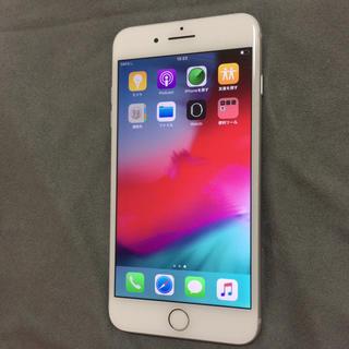 アップル(Apple)のApple iPhone 7 Plus 32GB au  iPhone7plus(スマートフォン本体)