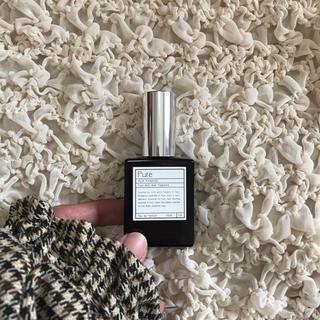 オゥパラディ(AUX PARADIS)のAUX PARADIS 香水 PURE(香水(女性用))