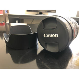 キヤノン(Canon)のhiro様専用(レンズ(ズーム))