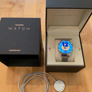 huawei watch (腕時計(デジタル))