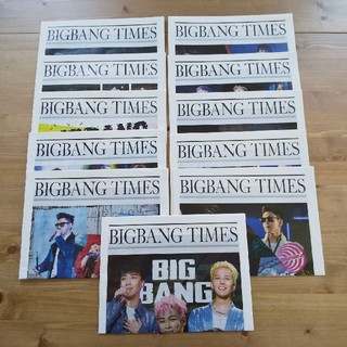 BIG BANG ファンクラブ セット