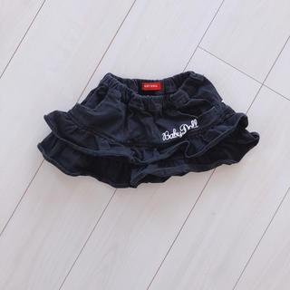 ベビードール(BABYDOLL)のベビードール スカート パンツ (パンツ/スパッツ)