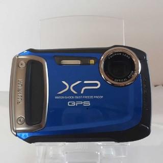 富士フイルム - FUJIFILM XP150 防水カメラ
