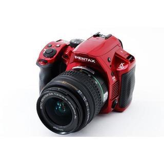 PENTAX - ✨GW間近✨人気のデジイチで✨ペンタックス PENTAX K-30