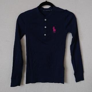 ラルフローレン(Ralph Lauren)のラルフローレン・長袖Tシャツ(新品・未使用)(Tシャツ(長袖/七分))