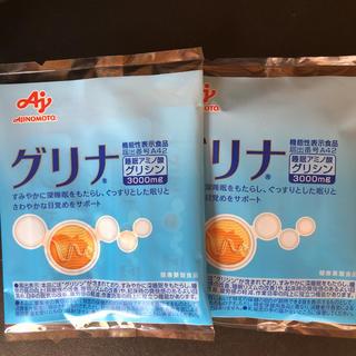 アジノモト(味の素)の味の素 グリナ 6本 2袋(その他)