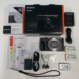 ソニー(SONY)の◆RX100M5◆おまけ多数◆美品◆SONY◆(コンパクトデジタルカメラ)