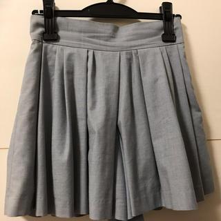 エフデ(ef-de)の☆緊急お値下げ☆プリーツスカート フレアスカート(ミニスカート)