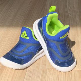 アディダス(adidas)のアディダス スリッポン 13.5(スニーカー)