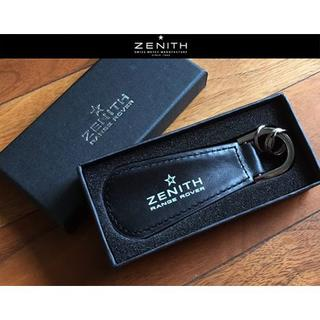 ゼニス(ZENITH)のZENITH ゼニス RANGE ROVER レンジローバー 靴べら キーホルダ(その他)
