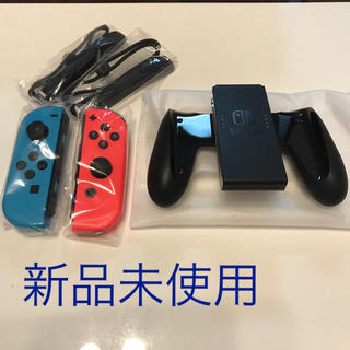 Nintendo Switch - 新品 任天堂 Swith Joy-Con ジョイコン ネオン スイッチ