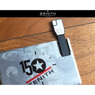 ゼニス(ZENITH)のZENITH ゼニス 創業150周年記念 カード型 USB メモリ 4GB(PC周辺機器)