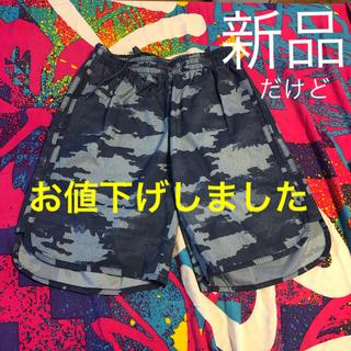アディダス(adidas)のadidasハーフパンツ(トレーニング用品)