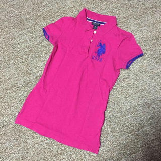 ポロラルフローレン(POLO RALPH LAUREN)のU.S POLO  ASSNポロシャツ(ポロシャツ)
