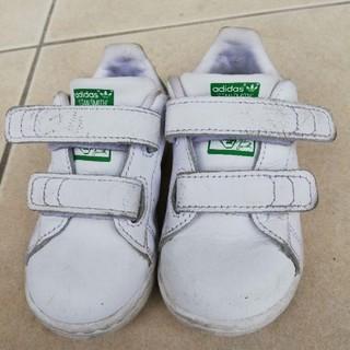 アディダス(adidas)のadidas スタンスミス 13cm(スニーカー)