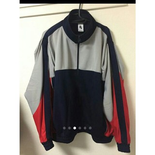 martine rose nike track jacket XL