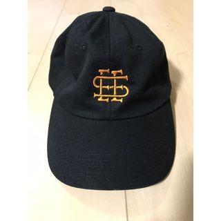 コンバース(CONVERSE)の新品 SEE SEE ロゴ キャップ ブラック SEESEE LOGO CAP(キャップ)
