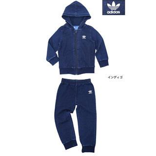 アディダス(adidas)のadidas originals セットアップ 120cm(Tシャツ/カットソー)