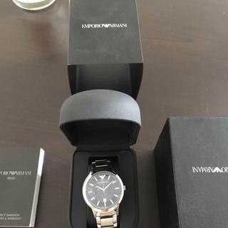 アルマーニ(Armani)のEMPORIOARMANI(エンポリオ・アルマーニ)AR2477(腕時計(アナログ))