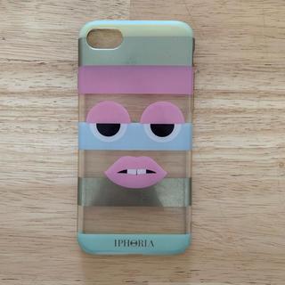 アイフォリア(IPHORIA)のiPhone iPhone7 ケース カバー アイフォリア(iPhoneケース)