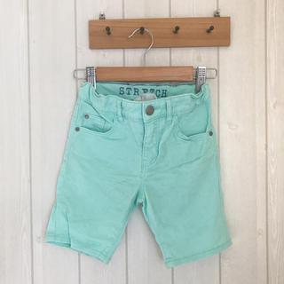 エイチアンドエム(H&M)の美品♡H&M♡ハーフパンツ♡100cm(パンツ/スパッツ)