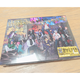 ヒプノシスマイク 1st FULL ALBUM(アニメ)