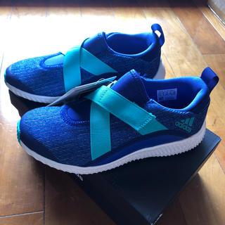アディダス(adidas)のadidas21cm新品(スニーカー)
