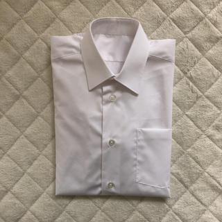 シマムラ(しまむら)のスクールシャツ  140㎝(Tシャツ/カットソー)