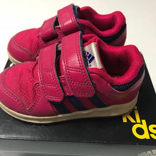 アディダス(adidas)の13センチ adidas アディダス スニーカー(スニーカー)