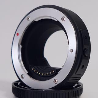 オリンパス(OLYMPUS)のOLYMPUS フォーサーズアダプター マイクロフォーサーズ用 MMF-2(その他)
