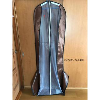 ミニ丈 ウエディングドレス用 写真2(ウェディングドレス)