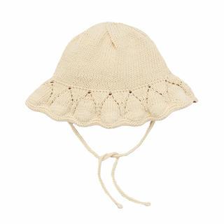 キャラメルベビー&チャイルド(Caramel baby&child )の新品Misha&Puff Starling Sunhat String 2-4y(帽子)