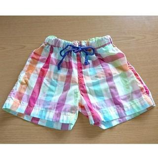 シマムラ(しまむら)のしまむら 夏用ショートパンツ 110cm(パンツ/スパッツ)