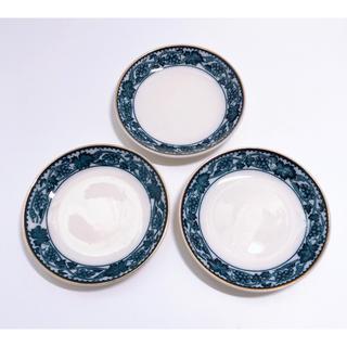 ニッコー(NIKKO)のNIKKO ダブルフェニックス 小皿 3枚セット(食器)