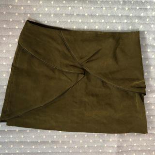 バラク(Barak)のBarak スカート(ミニスカート)