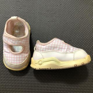子供靴  ナイキ  NIKE  9cm(スニーカー)