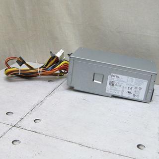 デル(DELL)の通電確認済み パソコン用250w電源(PCパーツ)