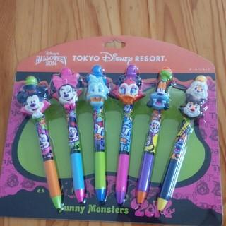 ディズニー(Disney)のボールペン(ペン/マーカー)