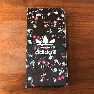 アディダス(adidas)のアディダス iPhone7.8ケース (iPhoneケース)