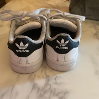アディダス(adidas)のアディダス スーパースター(スニーカー)