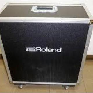 Roland m-200i 専用ケース