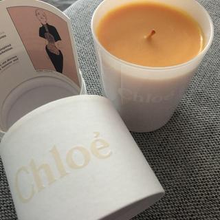 クロエ(Chloe)のChloe'  キャンドル 香水(キャンドル)