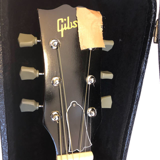 メーカー不明(アコースティックギター)