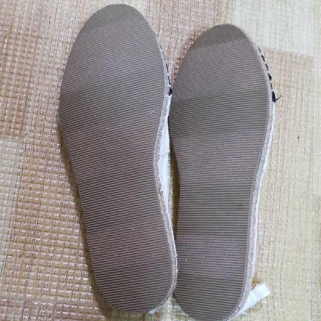 Old Navy(オールドネイビー)のOLDNAVYスリッポンシューズ お値下げ レディースの靴/シューズ(スリッポン/モカシン)の商品写真