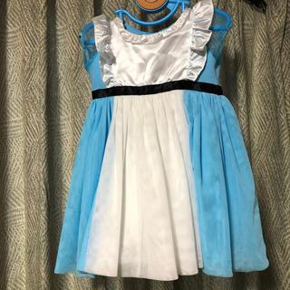 ディズニー(Disney)のドレス 80センチ(ドレス/フォーマル)