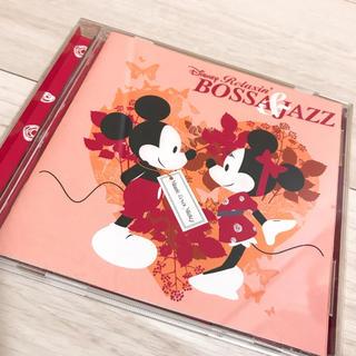 ディズニー(Disney)のDisney Relaxin BOSSA&JAZZ リラクシンボッサアンドジャズ(ジャズ)