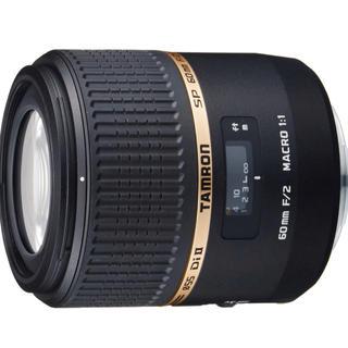 タムロン(TAMRON)のSP AF60mm F/2 Di Ⅱ LD [IF] MACRO (レンズ(単焦点))