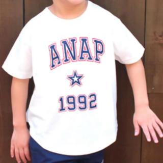アナップキッズ(ANAP Kids)のANAP Tシャツ 100(Tシャツ/カットソー)