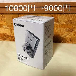 Canon - Canon デジカメ IXY180