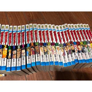 アキタショテン(秋田書店)のWORST 1〜20巻、23〜27巻、29巻(少年漫画)